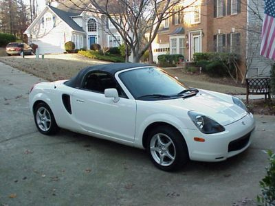 Repairing A Tear In The Mr2 Spyder Convertible Top